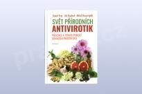 Svět přírodních antivirotik, Frej David, Kuchař Jiří, Kozumplík Miloš