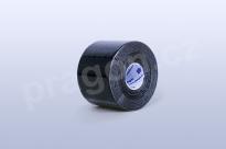 Kineziologický tejp BB Tape 5 cm, barva černá