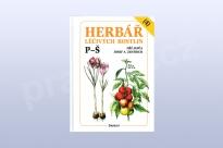 Herbář léčivých rostlin (4) P – Š, Jiří Janča, Josef A. Zentrich