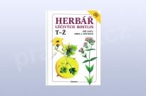 Herbář léčivých rostlin (5) T – Ž, Jiří Janča, Josef A. Zentrich