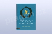 Ching, N: Art and Practice of Diagnosis in Chinese Medicine