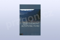 The Simple Guide to Five Element Acupuncture paperback