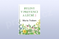 Byliny v prevenci a léčbě 2, Maria Treben