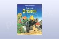 Kouzelné origami - Svět papírových zvířátek