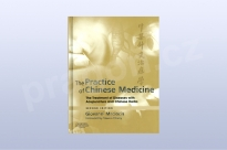 The Practice of Chinese Medicine - Giovanni Maciocia