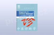 Diagnosis in Chinese Medicine- Giovanni Maciocia