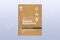The Channels of Acupunct. - Giovanni Maciocia