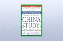 The China Study:The Most ComprehensiveStudy...