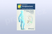 Color Atlas of Acupuncture: Body Points - Ear P...
