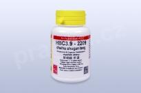 HBC3.9 - chaihu shugan tang - pian/tablety