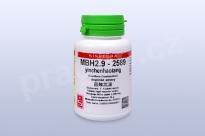 MBH2.9 - yinchenhao tang - pian/tablety