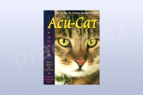 Acu - Cat: A Guide to Feline Acupressure