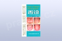 Tongue Diagnosis: Traditional Chinese Medicine