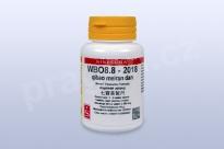 WBO8.8 - qibao meiran dan - pian/tablety