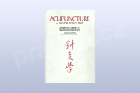 Acupuncture: A Comprehensive Text, by Dan Bensky O'Connor John