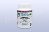 Doplnění krve a zastavení toku - pian/tablety