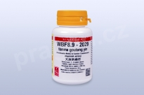 WBF8.9 - tianma gouteng yin - pian/tablety