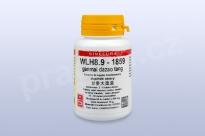 WLH8.9 - ganmai dazao tang - pian/tablety
