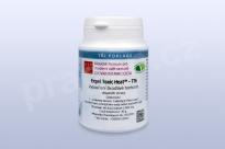 Vyloučení škodlivé horkosti - pian/tablety