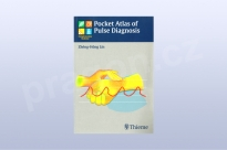 Pocket Atlas of Pulse Diagnosis (Complementary...