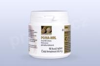 Poria-MRL mycélium/tablety 90 tbl.