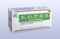 BWH5.9 - zhibai dihuangwan - wan/pokroutky
