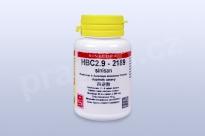 HBC2.9 - sinisan - pian/tablety