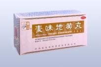 WBO1.8 - maiwei dihuangwan - wan/pokroutky