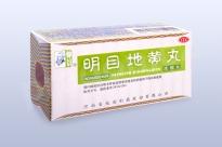 WBO7.8 - mingmu dihuangwan - wan/pokroutky