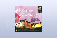 Meditation & Visualisation - The Mind Body & Soul Series