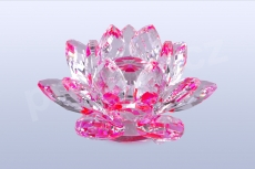 LOTOS křišťálové čistoty - růžový