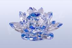 LOTOS křišťálové čistoty XL - modrý
