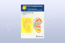 Ear Acupuncture 2nd edition: A Precise Pocket Atlas Based on the Works of Nogier/Bahr