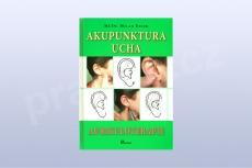Akupunktura ucha  - MUDr. Milan Esler