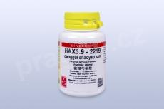 HAX3.9 - danggui shaoyao san - tablety