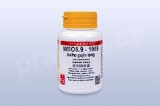 WBO5.9 - baihe gujin tang - tablety