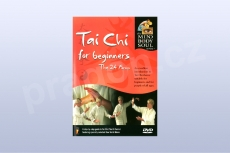 Tai Chi for beginners - Lin Williams (DVD)