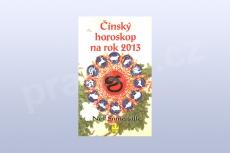 Čínský horoskop na rok 2013 - Neil Somerville