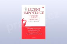 Léčení impotence tradiční čínskou medicínou - Guo Baowei a Tom Winiata (kniha)