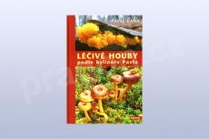 Léčivé houby podle bylináře Pavla - Pavel Váňa (kniha)