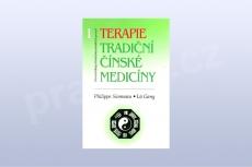 Terapie tradiční čínské medicíny 1 - Philippe Sionneau, Lü Gang