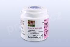 Auricularia-MRL - mycélium/tablety