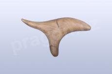 Dřevěná masážní palička