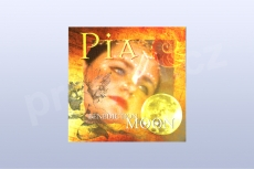Benediction Moon - Pia (CD)