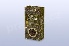 Green Jasmine z.č. 70 g krabička, GREŠÍK, Čaje 4 světadílů