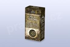 Milky Oolong poloz.č 50 g krabička, GREŠÍK, Čaje 4 světadílů