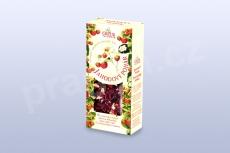 Jahodový pohár 100 g krabička, GREŠÍK, Ovocný čaj