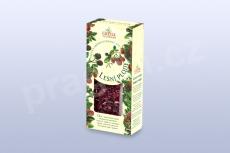 Lesní plody 100g krabička, GREŠÍK