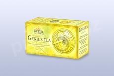 Genius tea 20 x 1,5 g n.s., GREŠÍK, -Z-