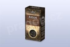 Assam č.č. 70 krabička, GREŠÍK, Čaje 4 světadílů